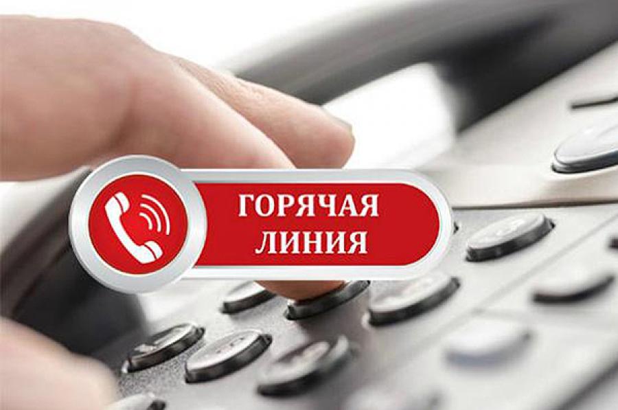 телефон горячей линии по трудовым спорам